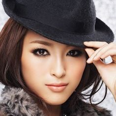 Asian Hooded Eyes