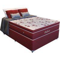 Cama Box Casal Queen, Cama Box Queen, Mattress, Bed, Furniture, Home Decor, Best Mattress, Foam Mattress, Fungi