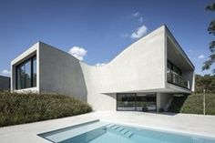 Villa MQ, Tremelo, 2015 - OOA - Office O architects