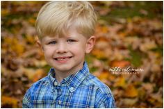 Fall Photo Session Nikki Coleman Photography