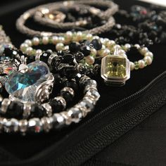 Your jewelry likes to travel in comfort too