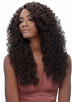 Wig Styles, Long Hair Styles, Harlem 125, Sugar Lace, Afro Wigs, 2015 Hairstyles, How To Make Chocolate, Lace Front Wigs, Brown Sugar