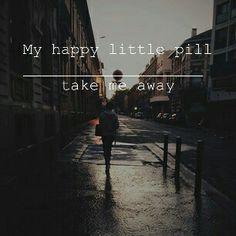 Troye Sivan - Happy Little Pill