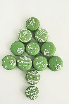 Green Cupcakes #HelloGreen