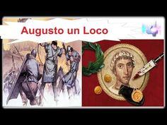 Augusto un loco, Imperio Romano, Saber, Conocer, Misterios, Enigmas,  Es...