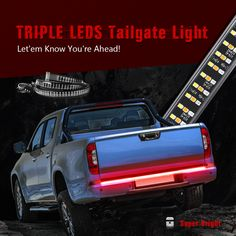 Wiring Diagram For Tailgate Quad Light Bar from i.pinimg.com