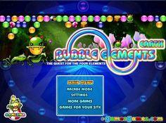 Bubble Elements Earth Juegos Online Gratis    http://www.magazinegames.com/juegos/bubble-elements-earth-juegos-online-gratis/