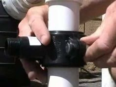 How to install Chemigem liquid chlorine/acid dispenser unit
