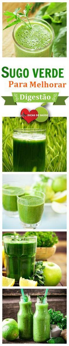 Suco Verde Para Ajudar a Melhorar a Digestão! #sucodetox,  #emagrecer,  #sucosnaturais,  #saúde,  #saúdebemestar,  #saúdeequalidadedevida,  #beleza,  #sucodetox,  #saúdedicas,  #receitas,  #receitasnaturais