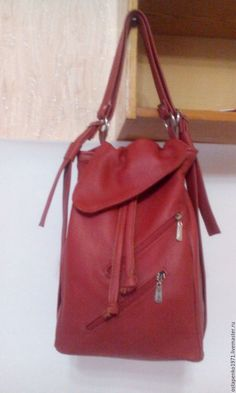 104f3602f684 рюкзак: лучшие изображения (7)   Leather craft, Backpacks и Leather ...