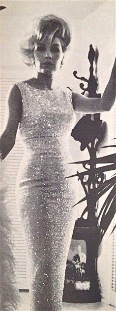 Little Bunny Sunshine Marylin Monroe, Hollywood Glamour, Classic Hollywood, Vintage Hollywood, Stella Stevens, Beautiful People, Beautiful Women, I Icon, Timeless Beauty