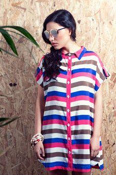 Spring Summer 2016, Bauhaus, Button Down Shirt, Men Casual, Mens Tops, Shirts, Fashion, Templates, Spring Collection