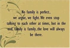 quotes about family beauty