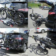 Toyota RAV4 Whispbar WB31 #rackworld #whispbar #yakima #Inno #Thule #Atlant #Lux #Buzzrack #автобагажник #автобокс