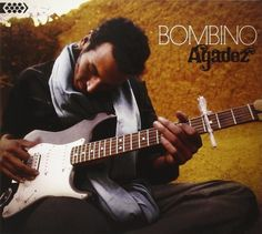"""Featured in Ron Wyman's documentary and on Agadez, the song """"Tar Hani"""" (My love) sees Bombino finding an instant groove and sustaining it for ten mesmerising minutes."""
