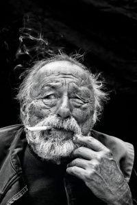 Jim Harrison - Nanti d'un seul oeil... (2009)