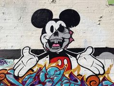 Graffiti art by Goser #graffiti #street #art