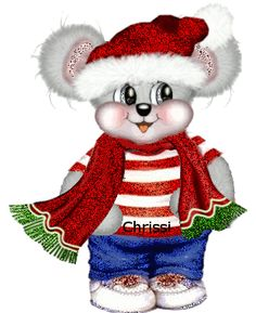 Glitter Graphics: the community for graphics enthusiasts! Snoopy Christmas, Christmas Clipart, Christmas Ornaments, Animated Cartoons, Animated Gif, Bear Gif, Bear Graphic, Cute Teddy Bears, Glitter Graphics