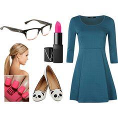 """""""Felicity Smoak"""" by sarahsassafras13 on Polyvore"""