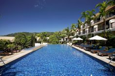 The Blue Marine Resort & Spa Phuket, Managed by Centara