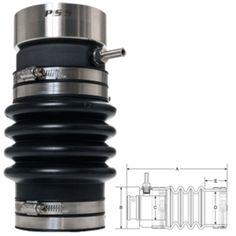 PSS Shaft Seal 1 Shaft 1-½ Tube