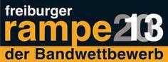 Freiburger Rampe 2013 - Der Bandwettbewerb - Der Bandwettbewerb DIE RAMPE wurde 2002 erstmals organisiert. Als Partner haben sich für diese Bandförderung die Jazz- & Rockschulen Freiburg, das Zelt-Musik-Festival, das Freiburger Kulturamt, Multicore e.V. und das Jazzhaus zusammengeschlossen. Die Bands, die diesen Wettbewerb bisher gewinnen konnten haben dadurch in der Szene extremen Aufschwung erfahren und teilweise überregional für Aufmerksamkeit gesorgt. Die RAMPE ist nicht unbedingt ein…