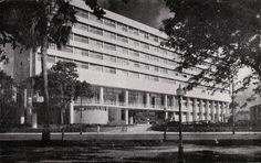 Diógenes Rebouças - Hotel da Bahia (1948-1951)