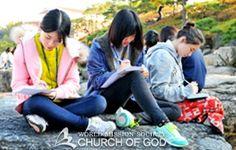 하나님의교회(안상홍증인회) 학생기자들이 바른 믿음의 정신으로 기록한 글 한 편 한 편은, 또래 학생들을 하나님의 사랑으로 위로하고 그들 마음에 용기와 힘을 불어넣어줄 것이다.