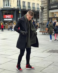 Likes, 20 Comments - Ljubljana Autumn Winter Fashion, Fall Winter, Mens Fall, Belgrade, Canada Goose Jackets, Winter Outfits, Street Wear, Winter Jackets, Normcore