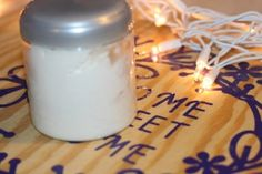 Deep Conditioner With Shea Butter Recipe