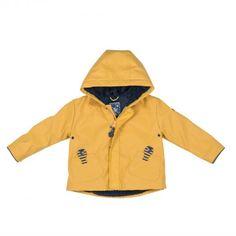 Batela Rain Coat – Little Walkers