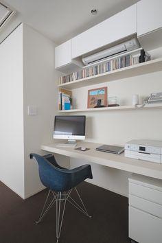 家をリフォームするなら自分だけのワークスペースが欲しい、と思っている方は多いのではないでしょうか?最近では自宅をオフィスにしてフリーランスで働く方も多くなって…