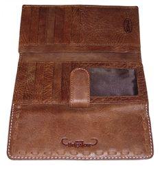 Bull Purse | Steerhead Purse | Rodeo Purse | Leather Purse | Heaps Of Card Slots | Western Purse