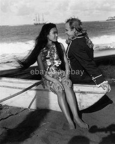 Marlon Brando Wife, Tahiti Nui, Mutiny On The Bounty, Jean Simmons, Kim Novak, Modern Photographers, Jane Fonda, Movie Photo, Romantic Couples
