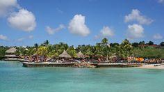 Zanzibar Curaçao