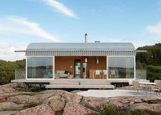 Summer house in Slavik by Mats Fahlander | Dd Arc Art