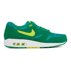 74ad5bcb2b70 Nike Air Max 1 Festival Pack 537383-300 Sneakers — Running Shoes at  CrookedTongues.