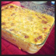 The Yum Yum Diaries: Homemade King Ranch Chicken Casserole!!! (gluten free too!)