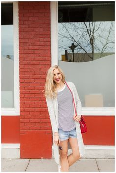 3 Tips for Styling a Spring Casual Outfit