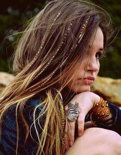 Cheveux longs : 60 coupes de cheveux longs pour un look canon - Elle