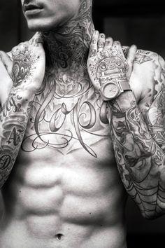 tattoo, tatuagem, ink