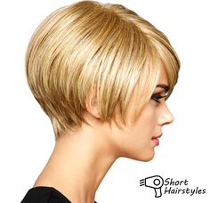Short Bob Hairstyles 2014. Short hair, straight hair, ladies have instead of up and down an inclined model haircuts. This short haircuts fashion in 2014, which is preferred by most