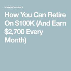 Retirement Money, Retirement Planning, Financial Planning, Early Retirement, Investing Money, Saving Money, Dementia Activities, Elderly Activities, Craft Activities