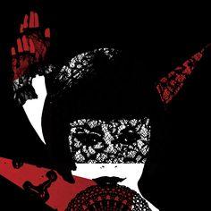 My Musical : Chicago Project    by Angela So-jung Kim    Theme : One's eyes      뮤지컬이 원작이자 영화로도 인정을 받은 시카고.    시카고의 퍼포먼스, 음악, 스토리 그 자체를 그래픽으로 표현하다.