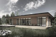 REFBJERG HOUSE | Baks Arkitekter