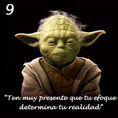 -9- - 'Star Wars VII': Las mejores 10 frases de Yoda en 'La guerra de las galaxias' - SensaCine.com
