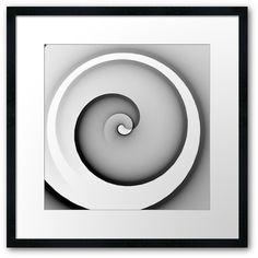 Framed Print by dahleea Framed Prints, Canvas Prints, Art Prints, Art Boards, 2d, Samsung Galaxy, Clock, Watch