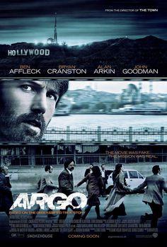 Argo (2012) || Very good (4/5)