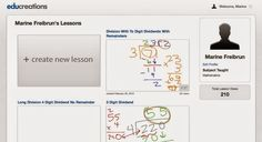 You Oughta Know About Educreations! Shared by Marine from Tales from a Very Busy Teacher