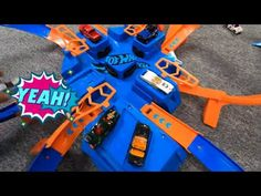 Wali playing with Hot Wheels Cars Play Set, Video for Kids with Nursery Rhyme Watch more Kids Videos Wali Playing with Toys Truck Video and ABC Nursery Rhyme. Wheels On The Bus, Hot Wheels Cars, Abc Nursery Rhymes, Water Play Mat, Set Video, Toddler Videos, Halloween Toys, School Videos, Toy Trucks